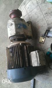 Elektro motor reduktor