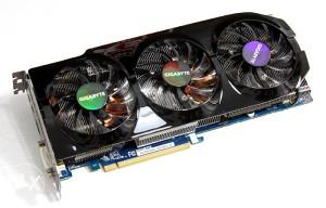 Ati Radeon R9 280X HD7970 OC