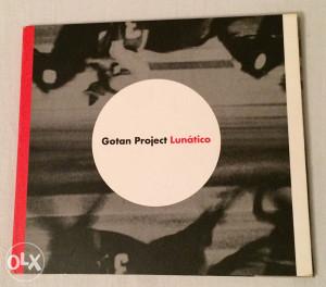 GOTAN PROJECT - Lunatico (digipak)
