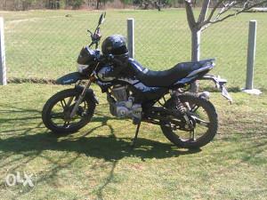 Moto cross Sonyc