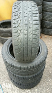 Gume Pirelli 225/50/17