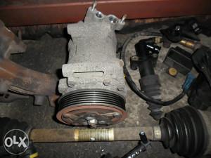 peugeot 207 kompresor klime 1.6 16V benzin 065/729-180