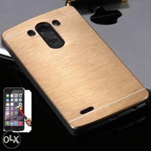 LG G3 Zastitno Staklo I Maska