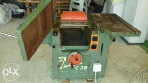 Stolarska masina SCM 35