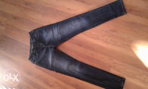 Ženske hlače, C&A, na gumu