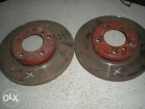 BMW E46 diskovi