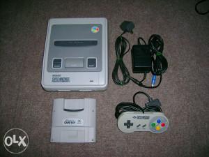 Super Nintendo / SNES