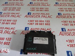 KOMPJUTER MJENJAČA Mercedes W220 S320 CDI A0255451332 5WK33853
