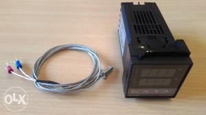 DIGITALNI TERMOSTAT REX C100 BERME SA SONDOM TIP K 1m