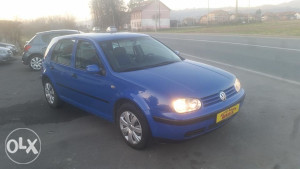 VW GOLF 4 1.9 TDI - EXTRA STANJE AS ARNIX 061/594-321