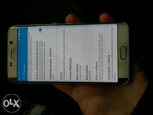 Mobitel S6 edge+