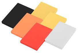 Prologic LM Foam Tablet Yellow