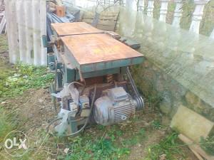 Stolarska mašina dihtarica