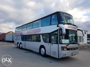 SETRA 228 DT
