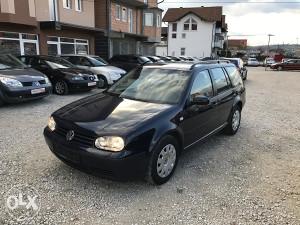 VW GOLF 1.9TDI *2004* EURO 4