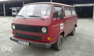 VW kombi t2 putnicki
