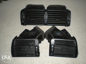 BMW E46 klapne klapna usmjerivac