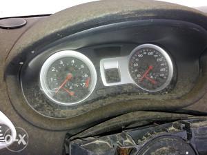 Clio 2006 kilometar sat OTPAD KAONIK 061977690