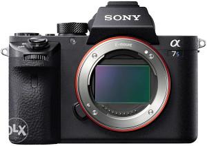 Sony A7S II, specijalna cena - PCFOTO
