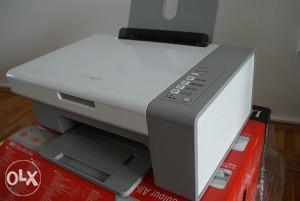 lexmark x2550