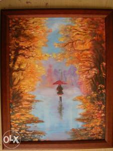 umjetnička slika