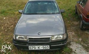 ## Opel Vektra 1.7 dizel , reg do 05/17
