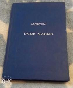 JANEVSKI-DVIJE MARIJE