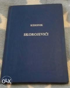 KERSNIK-SKOROJEVICI