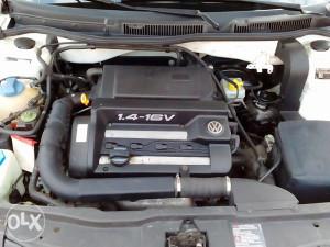 Motor za golf 4 benzin 1.4 - 16V