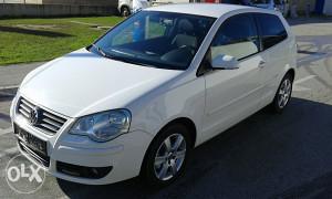 VW POLO ,,UNITED,, MODEL 2009