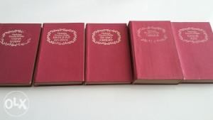 Hedwig Courths Mahler - 5 knjiga
