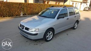 Seat Cordoba Vario 1.4 44kw 2002