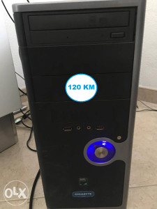 racunalo AMD athlon 7750