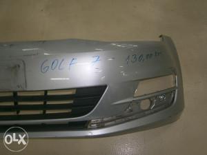 Branik prednji Golf 7