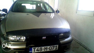 Fiat Marea Elx_Weekend 1.6 16w