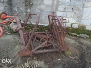 Drljače za traktor