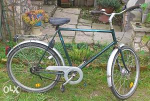 Biciklo sve ima ispravno u voznom stanju