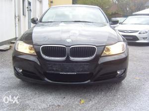 BMW 3 E90 facelift 2010-2013 dijelovi djelovi havarisan