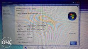 Asus i5 2.4 dvi grafike full hd
