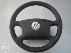 VOLAN GOLF 4 AIRBAG