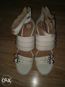 Zenske sandale Shellys