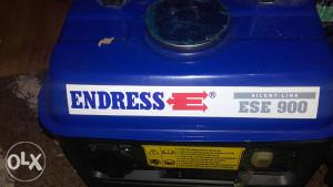 AGREGAT ENDRESS ESE 900