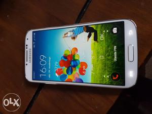 Samsung Galaxy S4 s4 4G