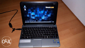 Mini laptop Medion 10.1