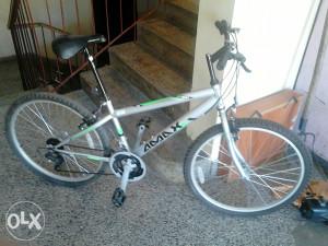 Biciklo brzinka 18 brzina