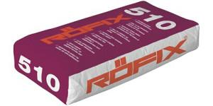 Rofix 510 Fini Cementni Malter