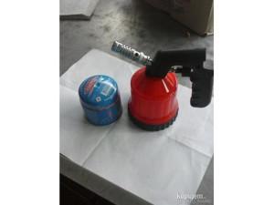 Mini brener sa plinom