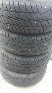 195 55 15 zimske gume