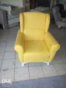 Fotelja Lamy