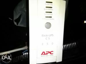 UPS za centralno grijanje sa akumulatorom